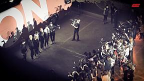 iKON - \'KONBUS SIGNING DAY\' BEHIND THE SCENES