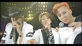 BIGBANG - TOUR REPORT \'BEHIND THE STAGE\' IN DALIAN