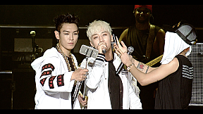 BIGBANG - TOUR REPORT \'BEHIND THE STAGE\' IN WUHAN