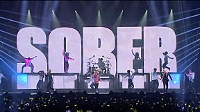 BIGBANG - TOUR REPORT \'맨정신(SOBER)\' IN MALAYSIA