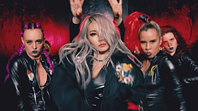 CL - \'HELLO BITCHES' DANCE PERFORMANCE VIDEO