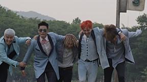 BIGBANG - \'맨정신(SOBER)\' M\/V BEHIND THE SCENES