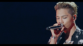 BIGBANG - TOUR REPORT 'BEHIND THE STAGE' IN CHENGDU