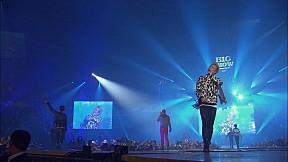 2011 BIGSHOW: BIGBANG(빅뱅) - 천국(Heaven)