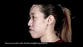 LET ME IN THAILAND SEASON2   EP.2 สาวผู้มีใบหน้าบิดเบี้ยว   8 ต.ค. 59 [3\/4]