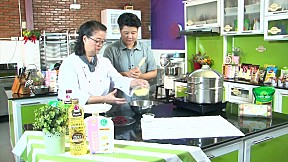 Modern9 Cooking by Yingsak - Bakery lover (11 ต.ค. 59)