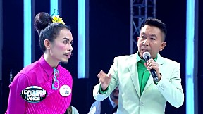 I Can See Your Voice Thailand   EP.40   โย่ง อาร์มแชร์   12 ต.ค. 59 [4\/4]