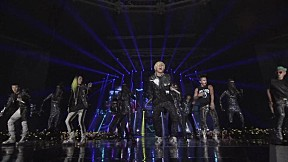 2012 BIGSHOW: BIGBANG ALIVE TOUR - FANTASTIC BABY