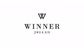 WINNER - 2014 S\/S 'GRAND LAUNCH' BEHIND STORY