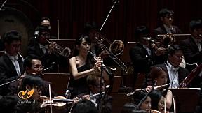 เพลงสรรเสริญพระบารมี - Thailand Philharmonic Orchestra