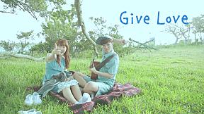 "Akdong Musician(AKMU) – ""GIVE LOVE\"