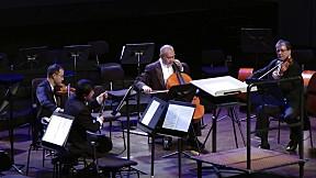 การแสดงบทเพลงพระราชนิพนธ์โดยวง Bangkok Pro Musica Orchestra, The Hague [1\/3]