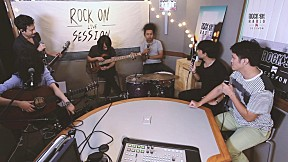 ROCK ON LIVE SESSION   My Life as Ali Thomas