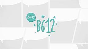 ตื่นเต้นยิ่งขึ้นในทุกวันด้วย B612 Play
