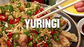 Yuringi