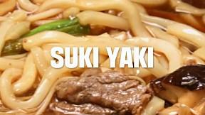 Suki Yaki