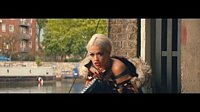 Rita Ora - Poison [Official Music Video]