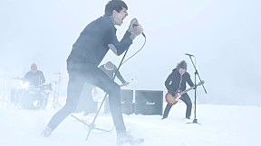Bring Me The Horizon - Shadow Moses [Official Music Video]