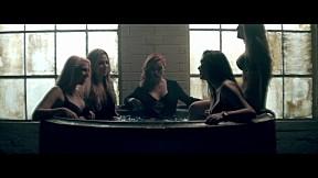 Calvin Harris - Blame_feat John Newman [Official Music Video]
