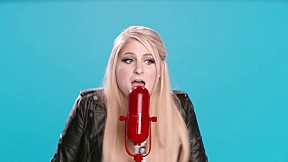 Meghan Trainor - Lips Are Movin [Official Music Video]