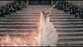 Shakira - Empire [Official Music Video]