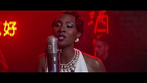 Mark Ronson - I Can\'t Lose_feat Keyone Star [Official Music Video]