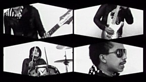 Slot Machine - We Are The Rock  [Official Music Video]