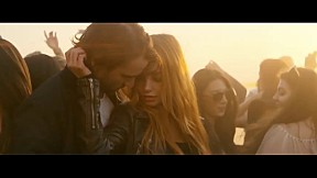 Kygo - Firestone_feat Conrad Sewell [Official Music Video]