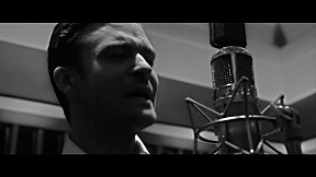 Justin Timberlake - Suit & Tie ft. JAY Z [Official Music Video]