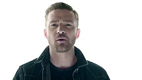 Justin Timberlake - Tunnel Vision (Explicit) [Official Music Video]