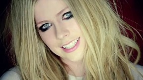 Avril Lavigne - Here\'s To Never Growing Up [Official Music Video]