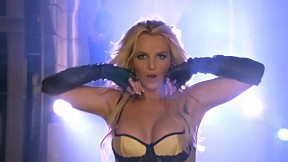 Britney Spears - Work Bitch [Official Music Video]