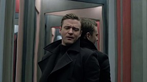 Justin Timberlake - Mirrors [Official Music Video]
