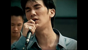 Boyd Kosiyabong - สัญญา_feat Burin  [Official Music Video]