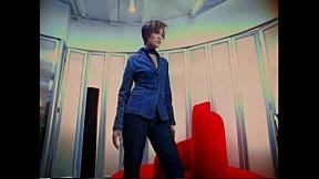 Tata Young - เก็บฉันไว้ยืนข้างเธอทำไม  [Official Music Video]