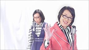 ชมพู่ ทับทิม - อย่ามาเสียดาย  [Official Music Video]