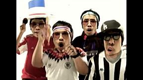 Jui Juis - สู้สิสู้  [Official Music Video]