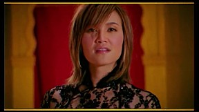 Tata Young - Dangerous  [Official Music Video]