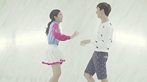 กวาง อาริศา - แลคโตบาซิลเลิฟ  [Official Music Video]