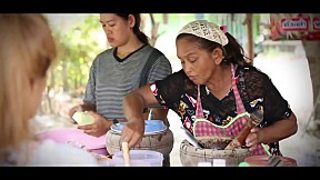 LET ME IN THAILAND SEASON2 | EP.8 สาวม่ายที่โดนทอดทิ้ง | 24 ธ.ค. 59 [2\/3]