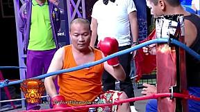 ชิงร้อยชิงล้าน ว้าว ว้าว ว้าว | Super Muay Thai สังเวียนเดือด เลือดล้างเลือด | 15 ม.ค. 60  [2\/5]