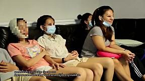 LET ME IN THAILAND SEASON2 | EP.12 สาวหน้าเหลี่ยมกับชีวิตที่ขมขื่น | 21 ม.ค. 60 [3\/4]