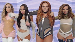 Little Mix - Touch [Official Music Video]