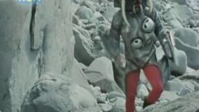 ไอ้มดเขียว คาเมนไรเดอร์ วี3 | EP.22 ตอนแคมป์สยอง ปริศนาทางน้ำใต้ดิน [1\/3]