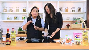 Modern9 Cooking by Yingsak - Chill Out (13 ก.พ. 60)