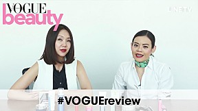 #VOGUEreview - February Favourites