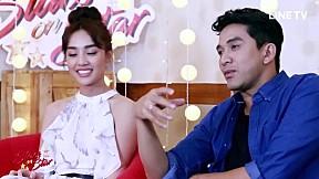 Stars on Star | ป๋อ - น้ำตาล ควงคู่มาเปิดเทปแรก! ในรายการ Stars on Star ทางช่อง LINE TV
