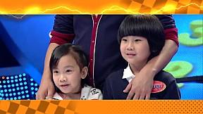 ฟ้าแลบเด็ก | น้องทาร่า,น้องคิมซุน,น้องอินเตอร์ | 8 เม.ย. 60 [1\/3]
