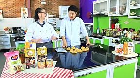 Modern9 Cooking by Yingsak - Bakery lover (9 พ.ค. 60)