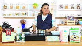 Modern9 Cooking by Yingsak - Cooking Guru (17 พ.ค. 60)